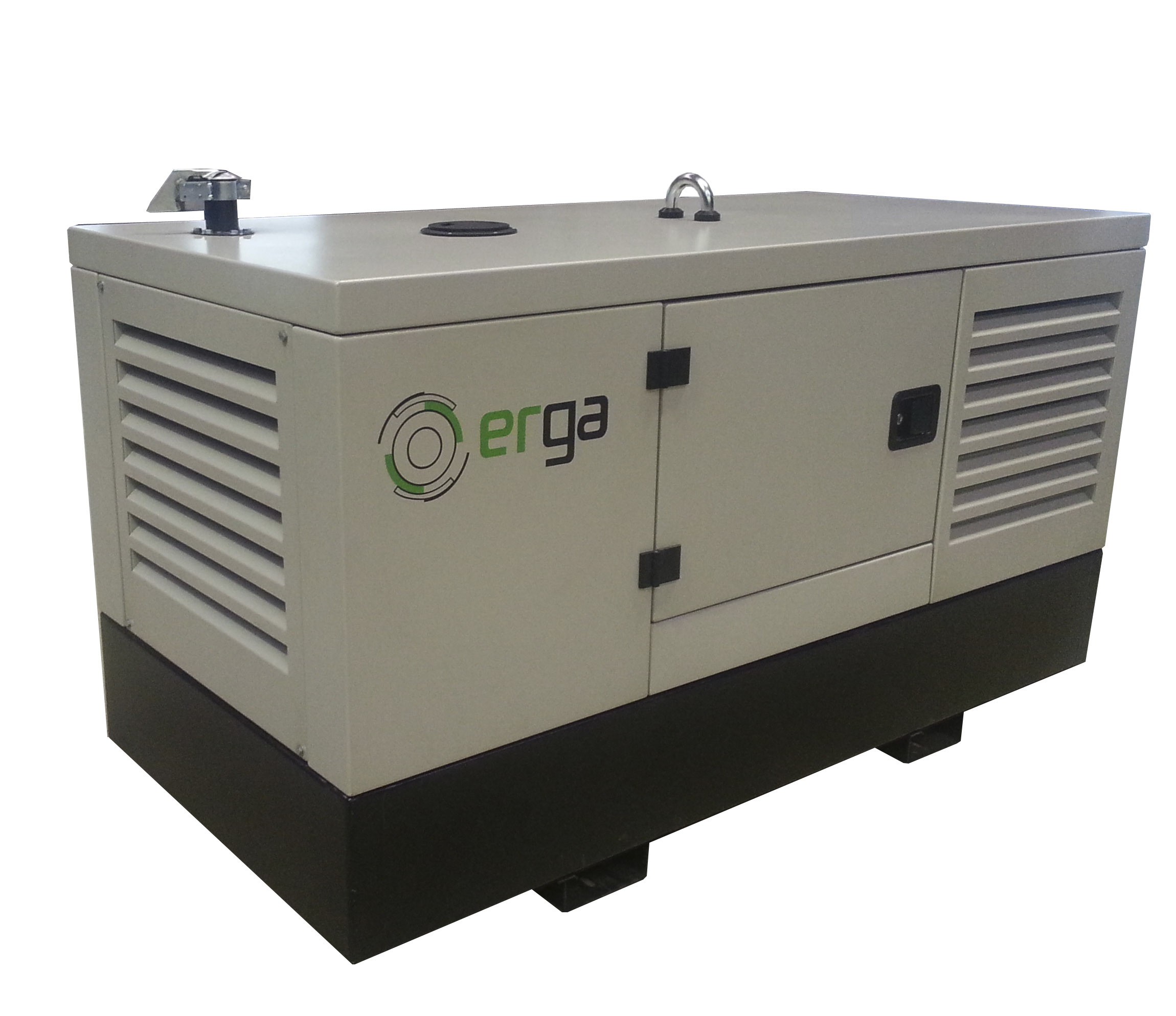 Power-generator-for-petrol-station