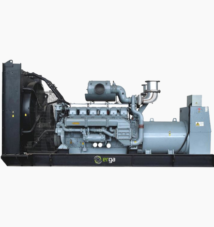 OPEN GENSET PERKINS